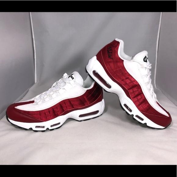 Nike Shoes | Nike Air Max 95 Lx Womens
